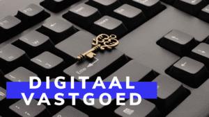 Heeft Jouw Bouwbedrijf Al Digitaal Vastgoed?